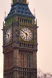 The Big Ben, London, UK. Stock Photo