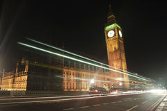 Big Ben London (UK) Royalty Free Stock Images