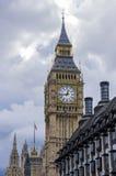 Big Ben in London, UK Royalty Free Stock Photo