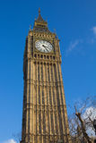 Big Ben in London, UK Stock Images