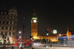 Big Ben, London, UK Royalty Free Stock Photos