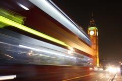Big Ben, London, UK Stock Photography