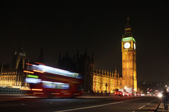Big Ben, London, UK Stock Images