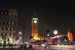 Big Ben, London, UK Stock Photography