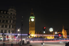 Big Ben, London, UK Stock Image