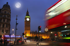 Big Ben, London, UK Stock Photo