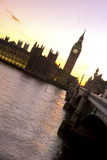 Big Ben- London, United Kingdom Stock Photography