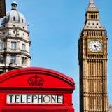Big Ben, London, United Kingdom Royalty Free Stock Photos