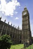 Big Ben in London Stock Photos