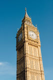 The Big Ben. In London, United Kingdom Stock Image