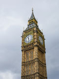 Big Ben in London, United Kingdom Royalty Free Stock Images
