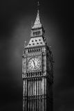 Big Ben in London, United Kingdom Royalty Free Stock Photo