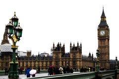 Big Ben, Londres Fotografia de Stock