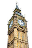 Big Ben, Londres, Inglaterra, Reino Unido Imagenes de archivo