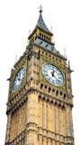 Big Ben, Londres, Inglaterra, Reino Unido Imágenes de archivo libres de regalías