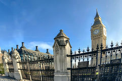 Big Ben - Londres, Royaume-Uni Image stock