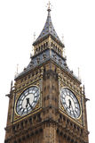 Big Ben, Londyn Zdjęcia Royalty Free