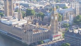 Big Ben stock image
