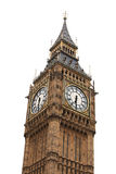 Big Ben Palace of Westminster Stock Photography