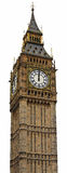 Big Ben Panorama (HighRes) Royalty Free Stock Images