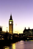 Big Ben & Parliament- London Stock Photos