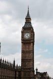 Big Ben stående Royaltyfri Bild