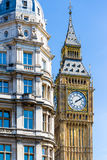 Big Ben in summer, London Stock Images