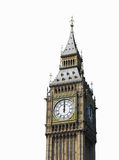 Big Ben - symbol of London. Stock Photography