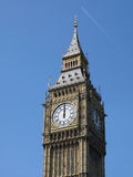 Big Ben - symbol of London. Stock Photos