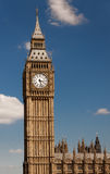 Big Ben Tall Stock Images