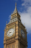Big Ben tower Stock Photo