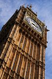 Big Ben Tower Royalty Free Stock Image