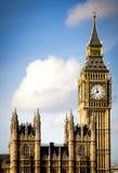 Big Ben tower Royalty Free Stock Photos