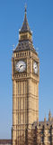Big Ben Tower London Stock Photo