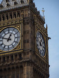 Big Ben Tower London stock photography