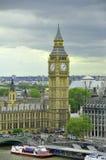 Big Ben tower Stock Images