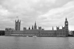 Big Ben tower Stock Photos