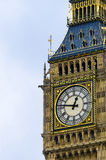 Big Ben Tower Stock Images