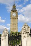 Big Ben Towering Stock Images