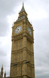 Big Ben up close Stock Photo