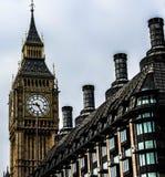 Big Ben 2016 Stock Photo