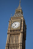 Big Ben. View of the beautiful Big Ben, Houses of parliament, Westminister Palace, London Great Britian stock images