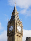 Big Ben w Londyn zdjęcia stock