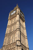 Big Ben in the Westminster, London Stock Photo