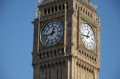 Big Ben, Westminster, London Lizenzfreie Stockfotografie