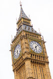 Big Ben in Westminster, London England UK Royalty Free Stock Photography