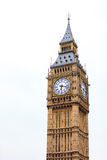 Big Ben in Westminster, London England UK Royalty Free Stock Images