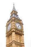 Big Ben in Westminster, London England UK Royalty Free Stock Photos