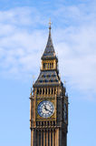 Big Ben in Westminster, London Stock Images