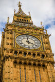 The Big Ben of Westminster Stock Photography